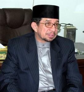 Salim Segaf Al-Jufri