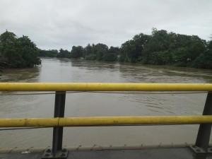 Kondisi banjir
