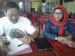 Pertemuan Pengurus IPSPI