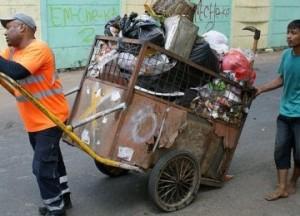 Petugas Sampah