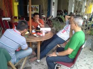 Pertemuan FPASKPN