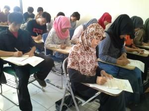 Ujian Mid Semester