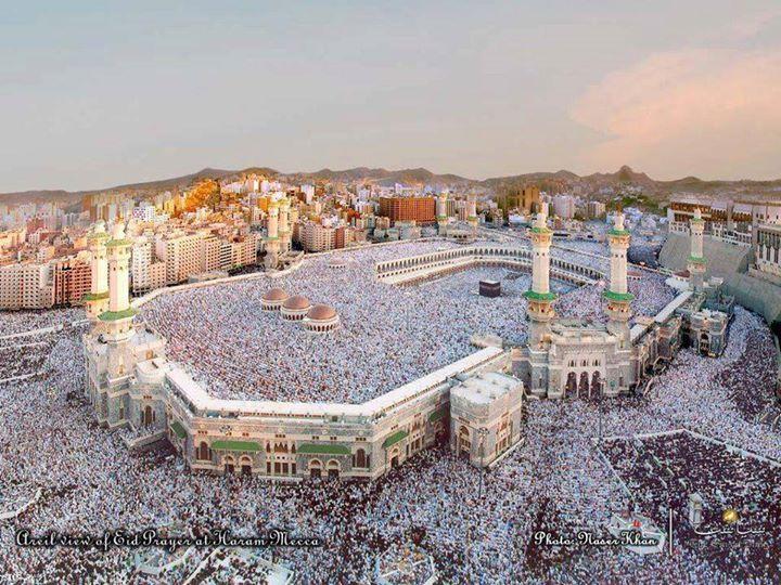 Makkah Al-Mukarram