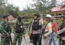 Polri Bahas Penerapan UU Terorisme Tindak Kekerasan OPM